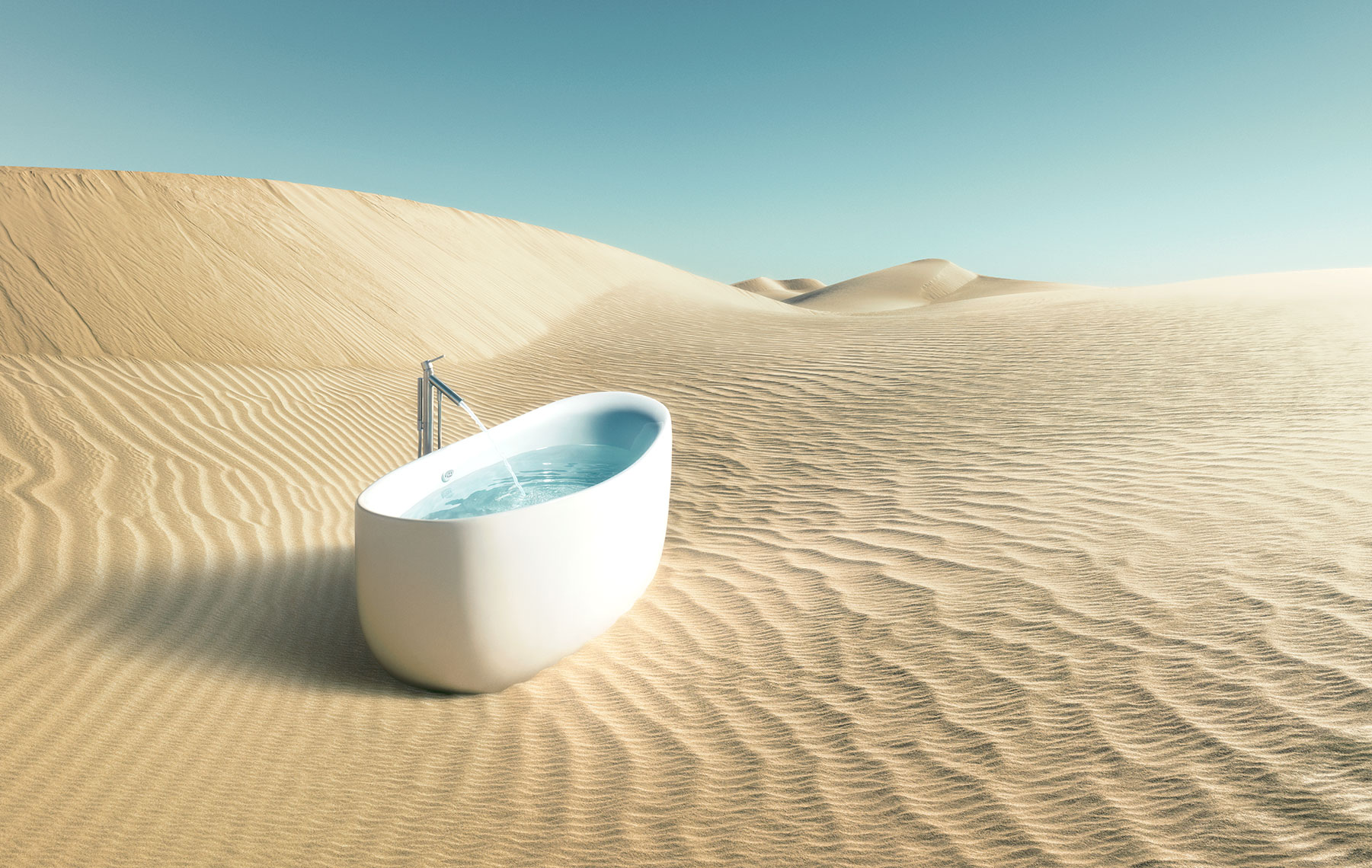 expo bathtub
